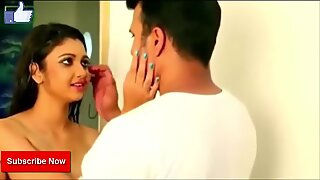 Hot Romantic Sex Love Secne with Hindi Song 2019