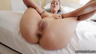 Cigar milf and taboo hide seek duddy  crony s sister Cherie Deville in Impregnated By My