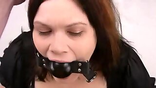 BDSM and anal sex