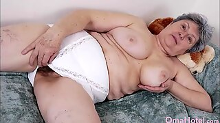 OmaHoteL Sexy Matures Best Slideshow Collection
