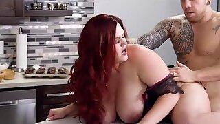 Big fat ass latina